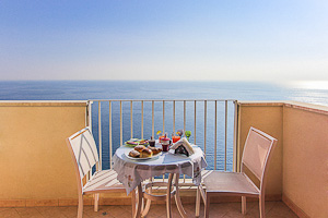 Ocean Breeze - Apartment in Amalfi