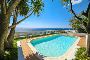 Vespero Villa with private pool - Villa in Amalfi