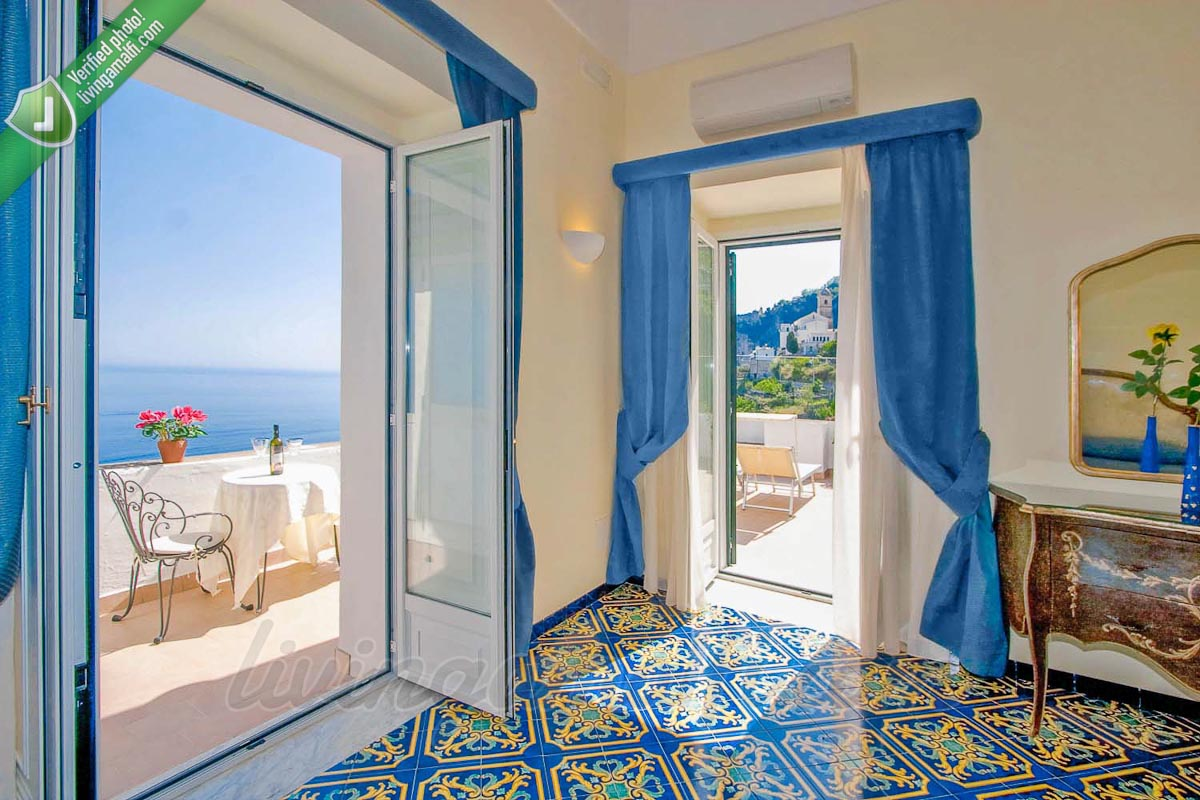 Huge Villa up to 19 people - Villa in Amalfi