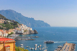 Zefiro - Apartment in Amalfi