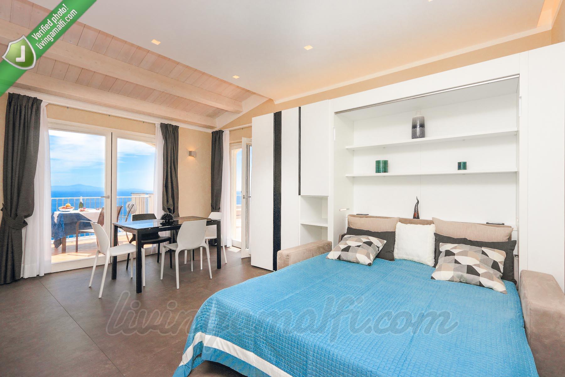 Apartment Zaffiro